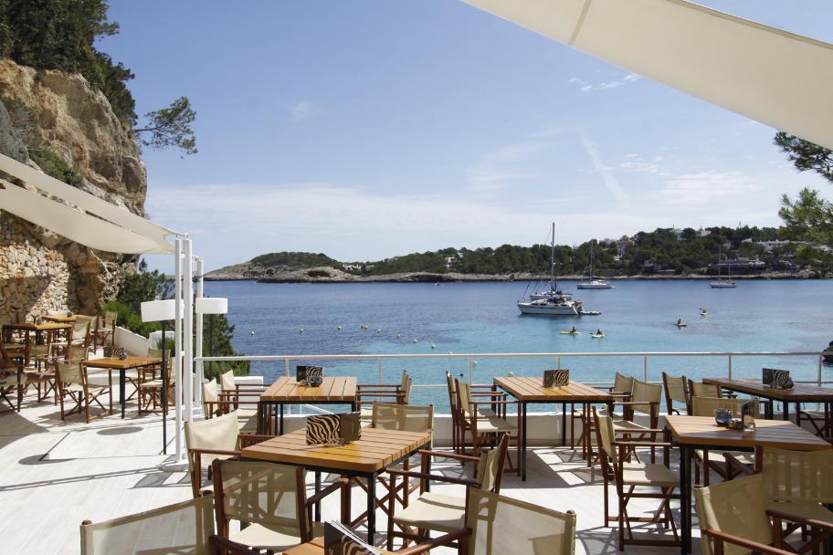 The Beachouse, Playa d'en Bossa